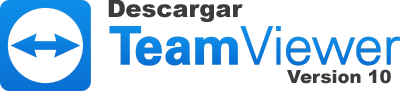 Descargar Team Viewer 10